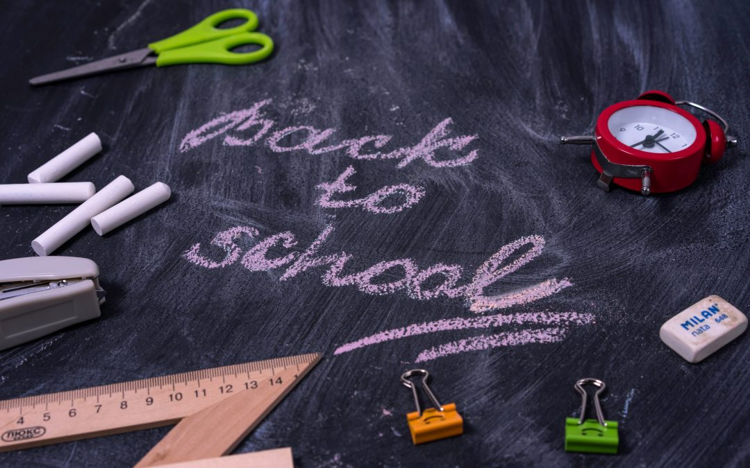 Back To School Tips for Children with Special Needs