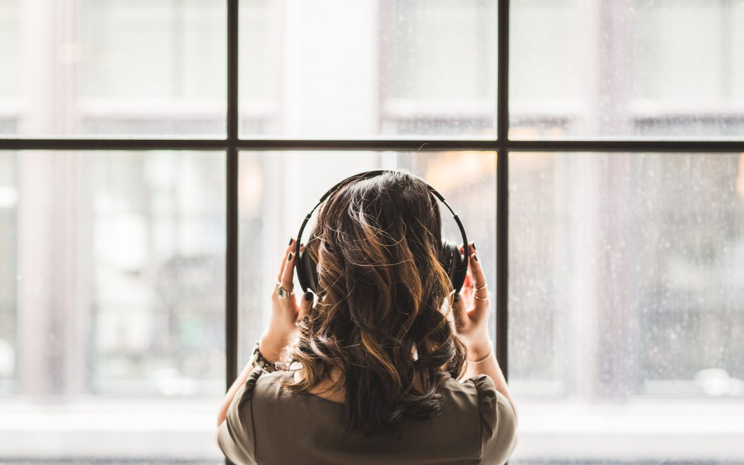 The Best Podcasts for Writers in 2020